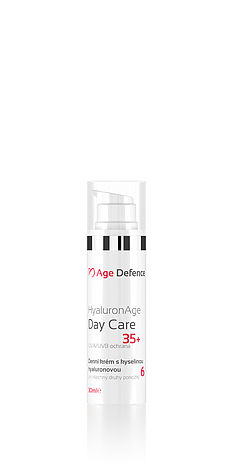 HyaluronAge 35+ Day Care SPF15 30ml